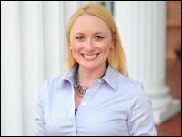 Leder Joins HPU As Assistant Professor Of Psychology And Assistant Director Of The Survey Research Center