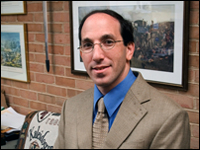 HPU To Host Rothenberg Seminar In Military History