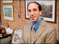 HPU History Professor Presents Ridenhour Lecture