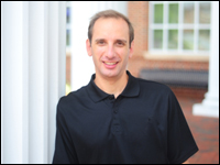 HPU Hires Ingram As Assistant Professor of Criminal Justice