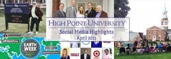 Best of Social Media: April 2015