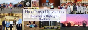 Best of Social Media: March 2015