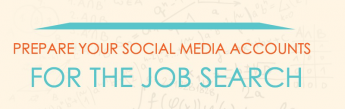 National Business Etiquette Week – Preparing Your Social Media Accounts for the Job Search