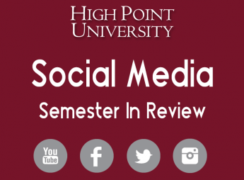 Fall 2014 in Review: Social Media