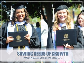 Alumni Profile: Sowing Seeds of Growth