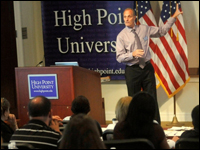 HPU, Cornerstone Health Care to Host 3rd Annual Sports Medicine Seminar