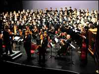 HPU Brings Music to the Community with Annual Spring Concert