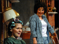 "HPU Theatre Hosts Production Of ""Steel Magnolias"""