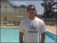 HPU Junior Dives Into Summer Internship