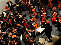HPU Offers Community Complimentary Performance of the Greensboro Symphony