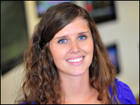 HPU Welcomes New Communication Specialist
