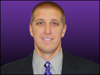 High Point University Names Tim Teefy Head Strength & Conditioning Coach