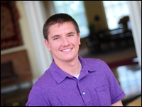 HPU Hires Knippenberg As Assistant Professor Of Chemistry