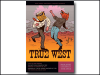 HPU Theatre Presents 'True West'