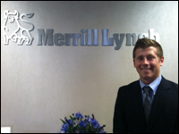 Senior Lands Internship at Merrill Lynch