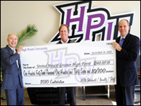 HPU Employee Participation To United Way Campaign Up 58 percent