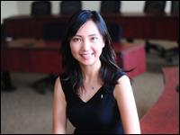 HPU Hires Wu As Assistant Professor Of Management