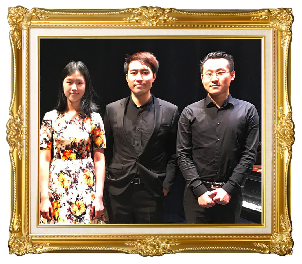 Piano Competition 2017