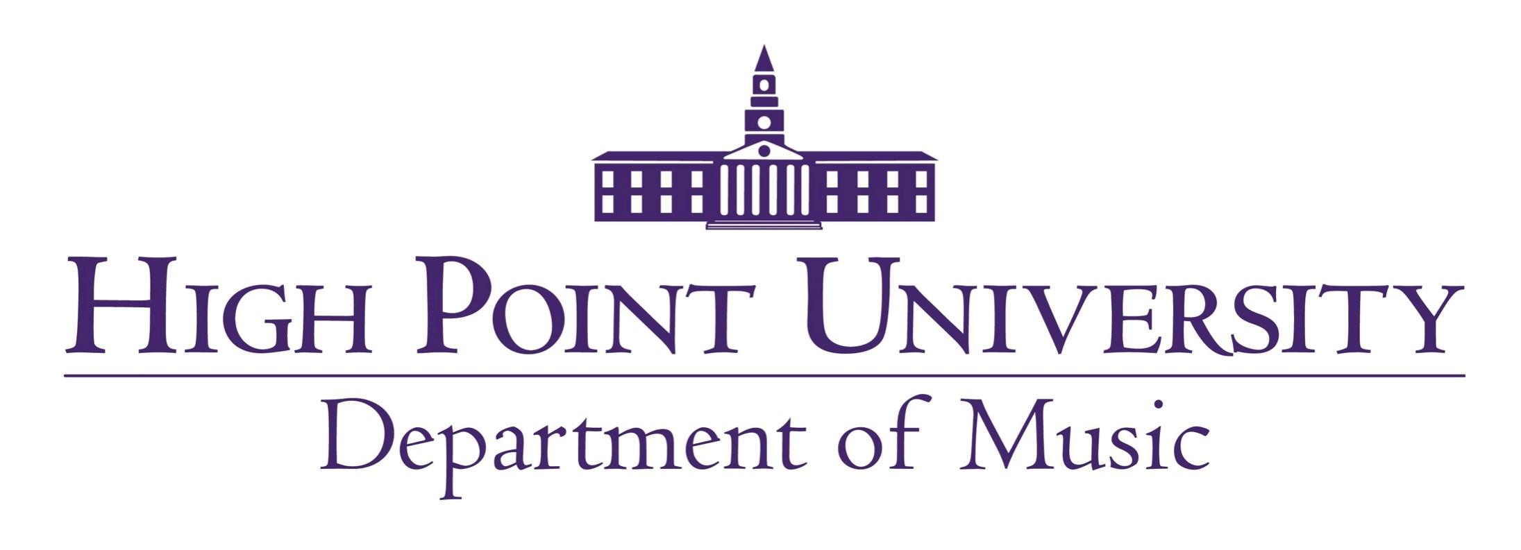 HPU Music banner