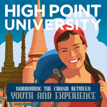 Narrowing the Chasm Between Youth and Experience
