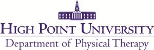 HPU DPT Logo