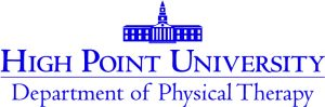 Department of Physical Therapy 1L 2685