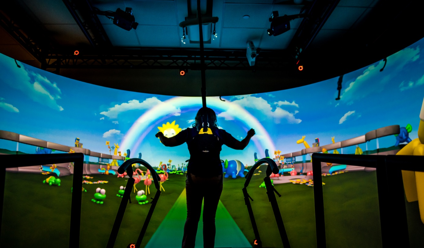 an introduction to the analysis of virtual reality A meta-analysis of studies applying behavioral assessments  meta-analysis abstract in virtual reality  introduction in the last two decades, virtual.
