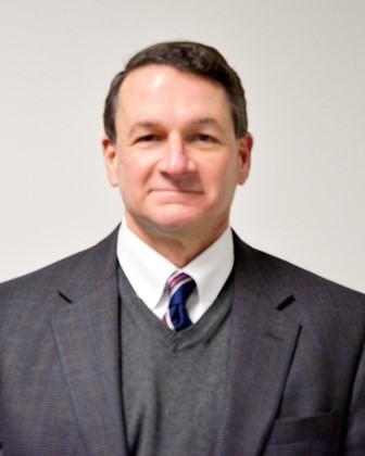 Mark Banks, PA-C