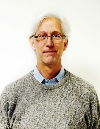 David Talbot, MD