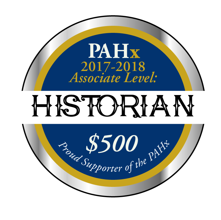 PA Historical Society Seal