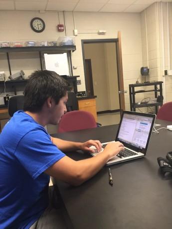 2015 Summer Internship – Alan Vasquez Soto