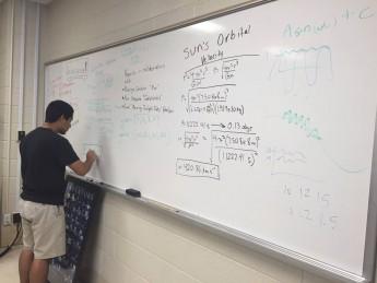 2015 Summer Internship – Rodrigo Catalan