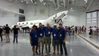 SPS Sends Rocket Team to New Mexico