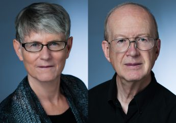 Dr. Ruth Chabay and Dr. Bruce Sherwood Join HPU Physics Department