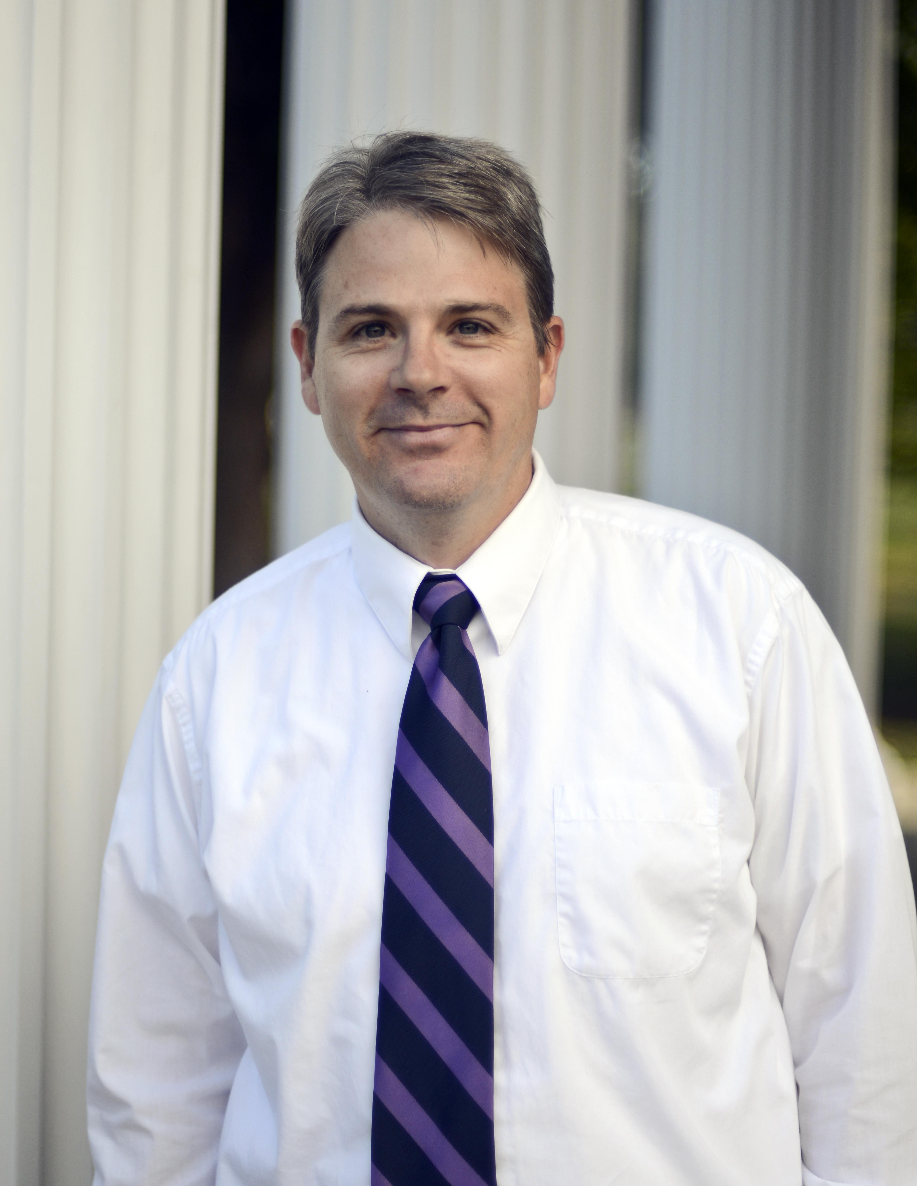 Mark Setzler
