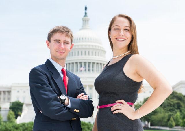 Political Science   Washington
