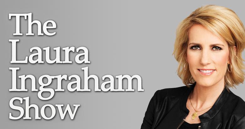lauraingraham logo