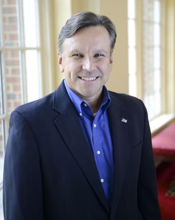 Dr. Brandon Lenoir – Political Science and Communication