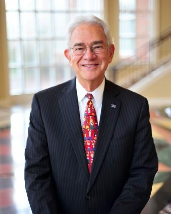 Dr. Donald Martin – Education
