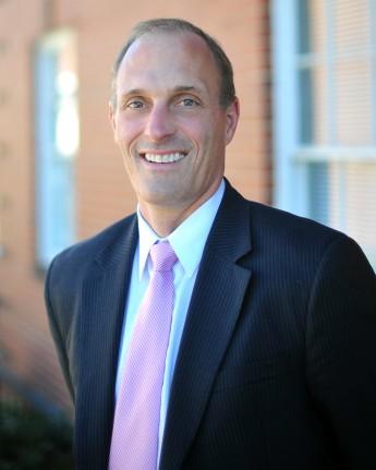 Dr. Eric Hegedus – Health Sciences
