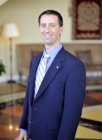 Dr. Joseph Blosser – Religion and Ethics