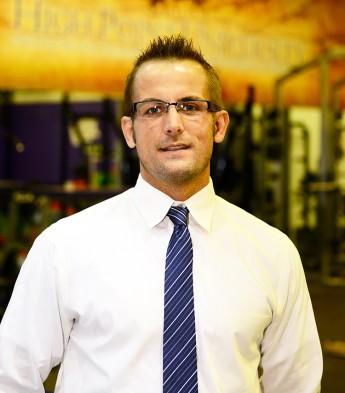Dr. Matt Kuennen – Health Sciences
