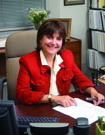 Dr. Mariann Tillery – Education