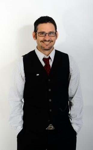 Dr. Tony Kemerly – Health Sciences