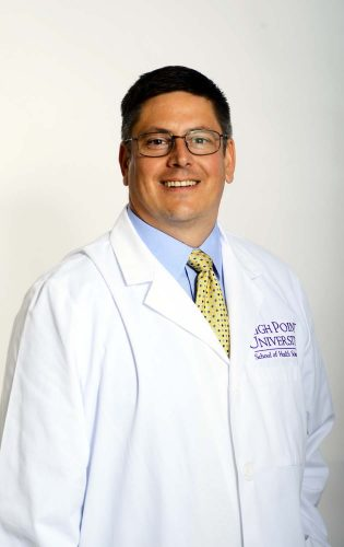 Dr. Dan Tarara – Health Sciences