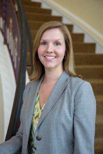 Dr. Kristy Davis – Education