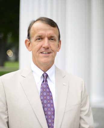 Dr. Scott Hemby – Health Sciences