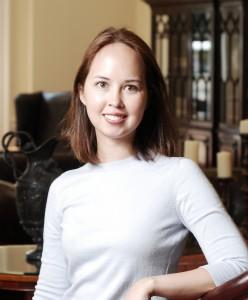 Kirsten Li-Barber