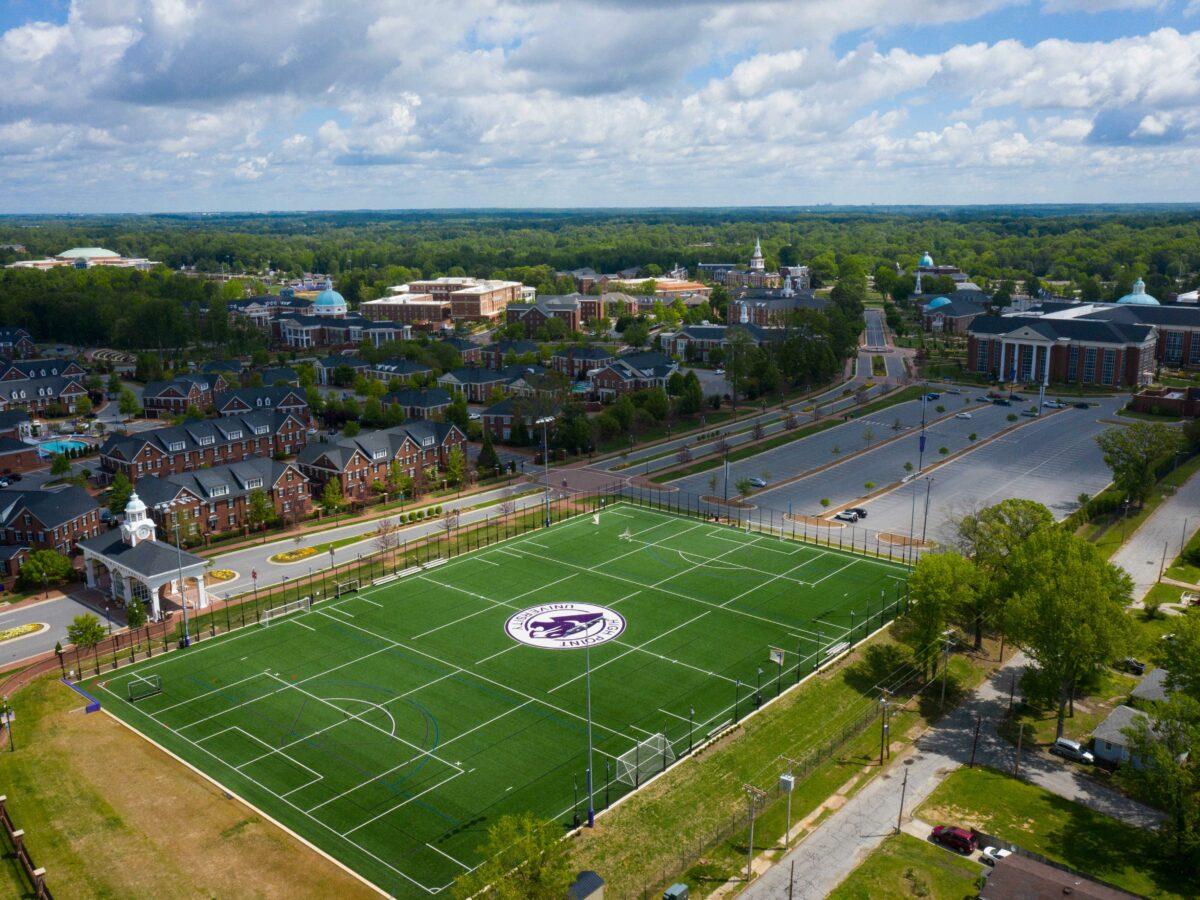 HPU Campus 85