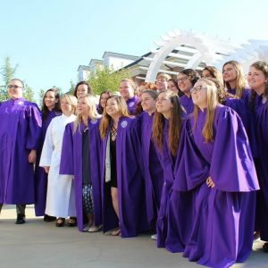 HPU Chapel Choir